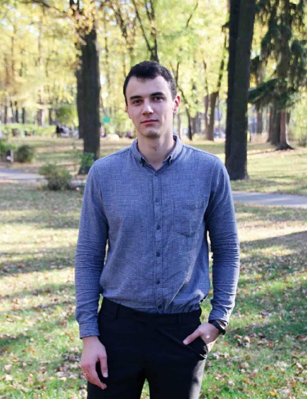 Олексій Дмитрович