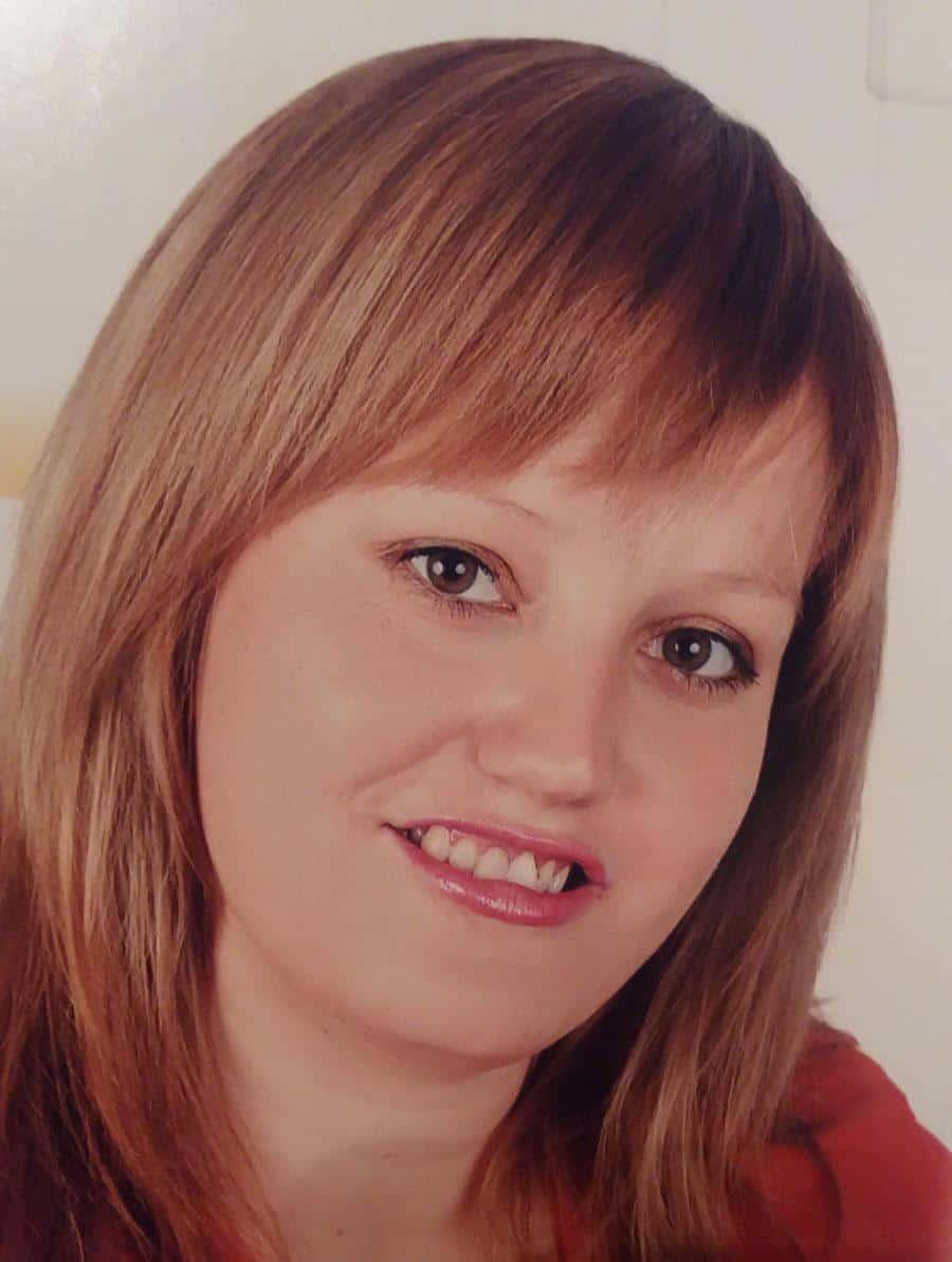 Ольга Юріївна